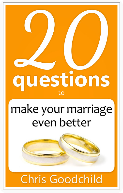 Make your marriage even better book cover