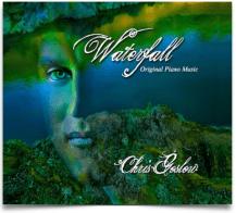 Waterfall Original Piano Music