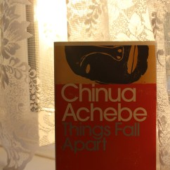 Things Fall Apart Plot Diagram 12 Valve Cummins Fuel System  Chinua Achebe A Review