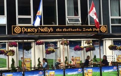 NNS007 – Durty Nelly's in Halifax, Nova Scotia, Canada