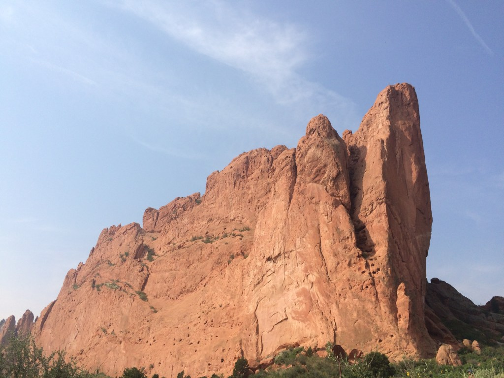 Garden of the Gods - Photo by Chris Hache