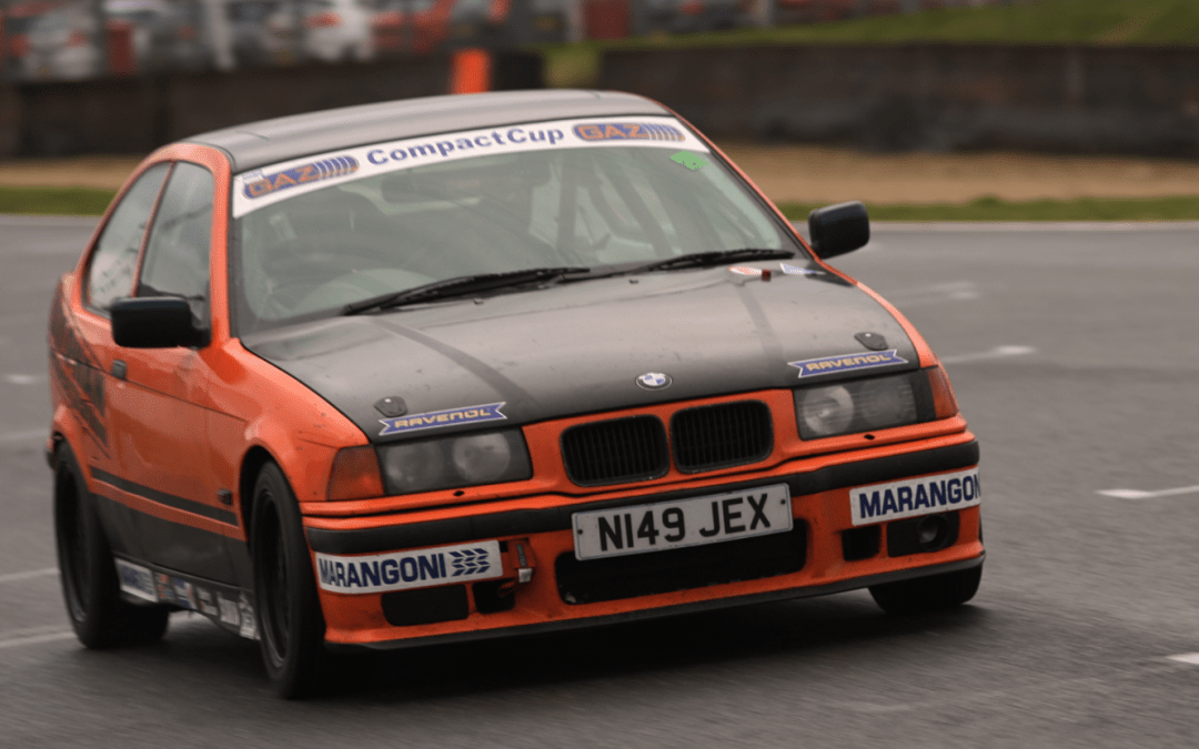 Hack to take on BMW Compact Cup in 2015