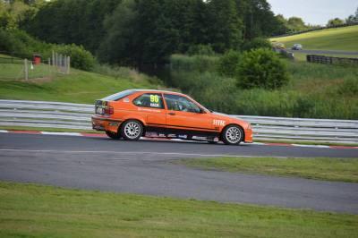 BMW Compact Cup Oulton Park Pictures 7