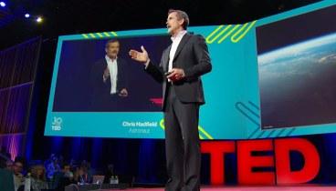 TED Talk 2014
