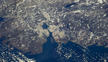 Halifax and Dartmouth, Nova Scotia, Canada