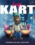 Luigi/Drive mashup 6th June 2014