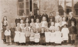 chrishall-school-1910