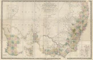 Australia 1850