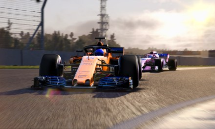 F1 2018 Review (PC) – Sim Racing Perspective