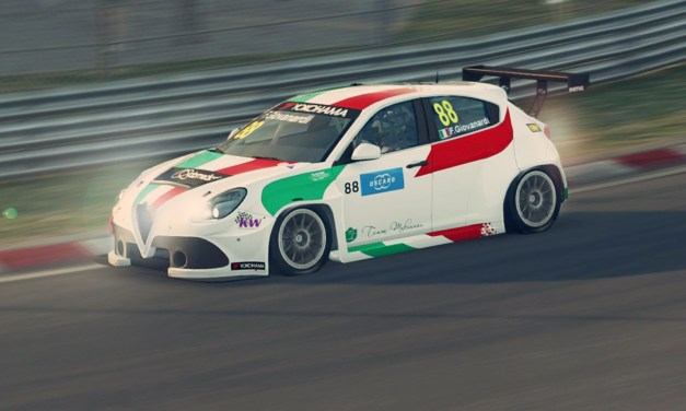 WTCR 2018 DLC for RaceRoom [Review]