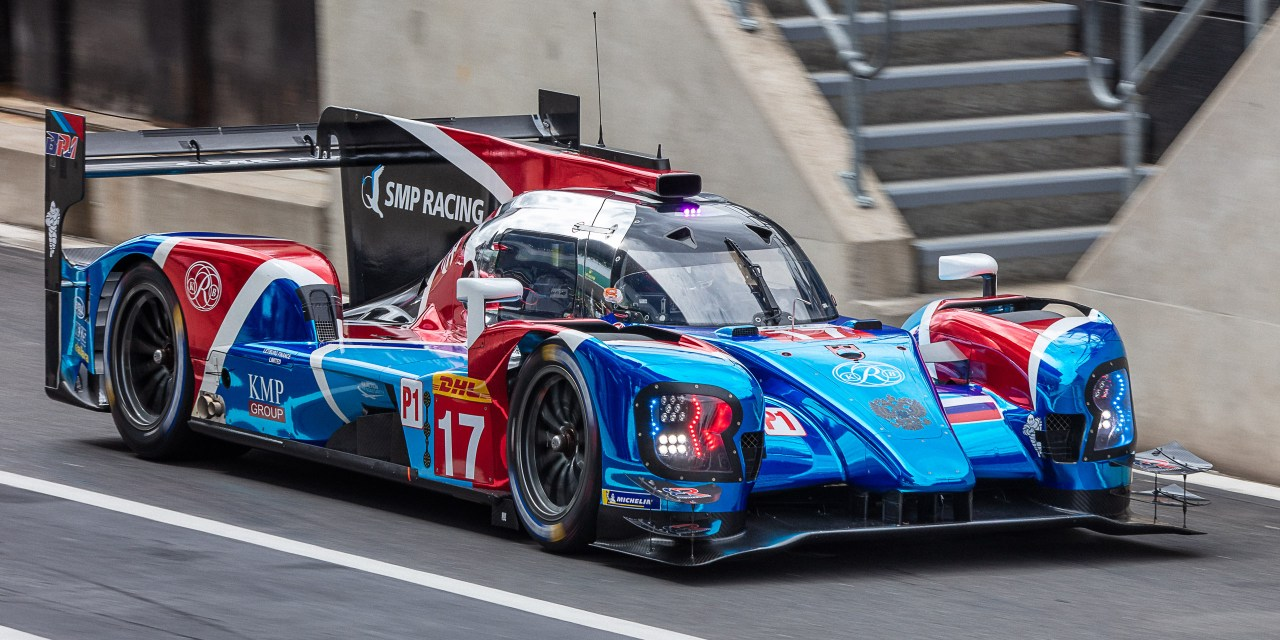 WEC 6 Hours Of Silverstone Gallery