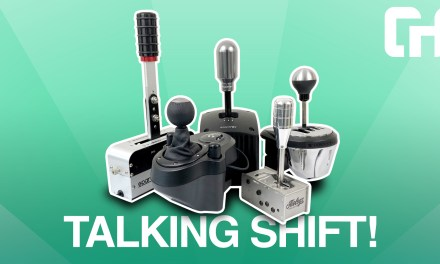 Talking Shift!   What's the BEST sim racing shifter?