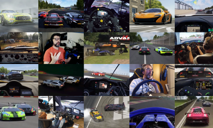 What Is Sim Racing?