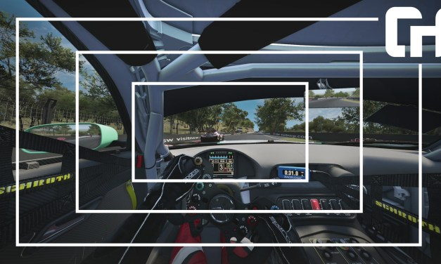 Sim Racing Field of View (FOV) – Sim Racing Explained Quick!