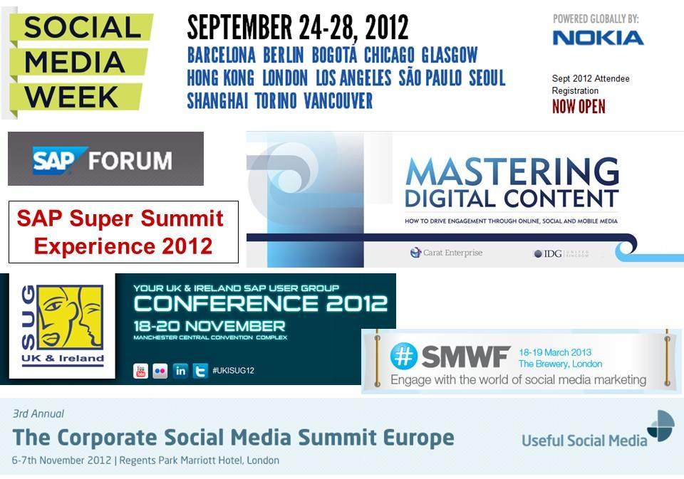 Chris Heffer speaking events logos