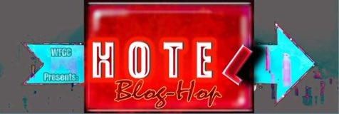 WFGC Presents: Hotel Blog Hop