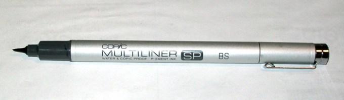 Copic Multiliner SP