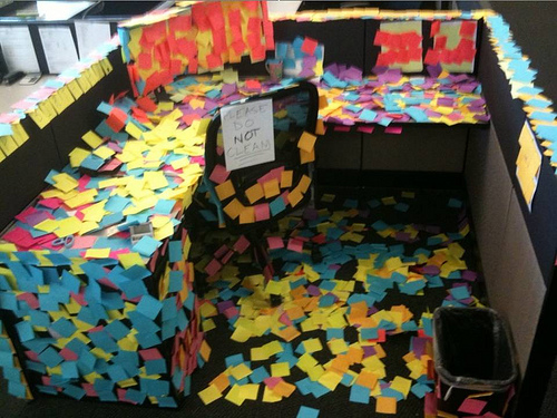 office birthday decorations Managing workload and organisation – how I do it | Teaching: Leading Learning