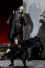 The Canadian Opera Company's 2016 production of Mamoetto