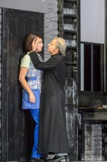 The Canadian Opera Company's 2016 production of Ariodante