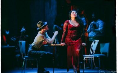 Carmen – The Canadian Opera Company's 2016 production