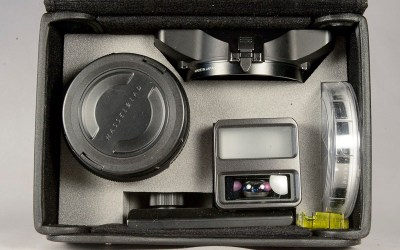 For Sale – Hasselblad XPAN 30mm f5.6 lens kit