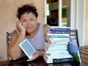 Ma bibliothèque Bleue le blog