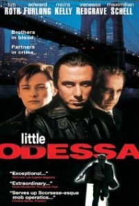 Little Odessa, Brooklyn