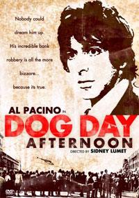 Dog Day afternoon, Un apres-midi de chien