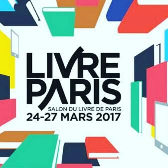 LIVRES PARIS 2017