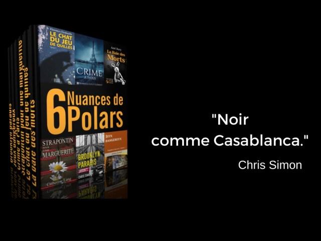 Noir comme Casablanca