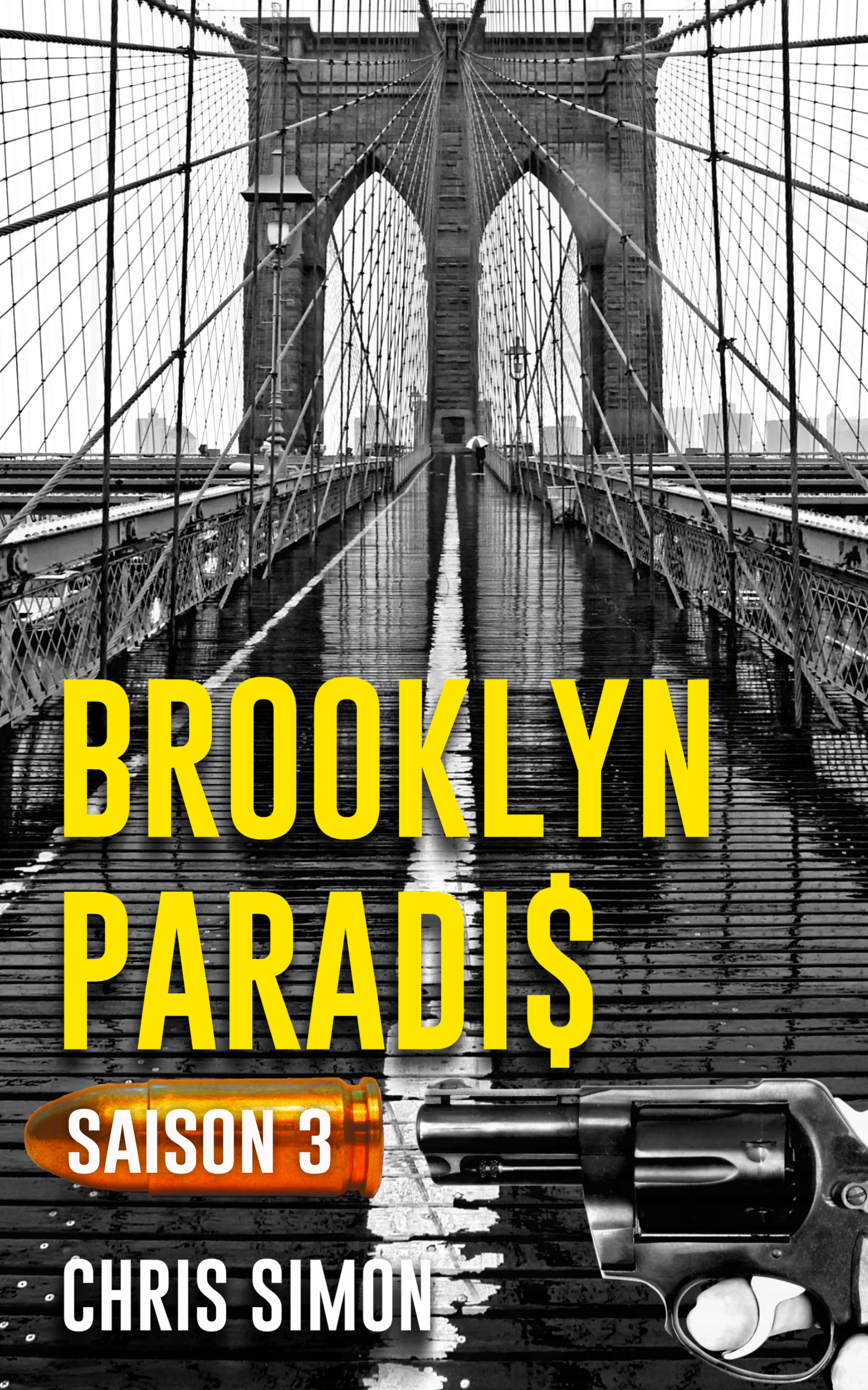 Brooklyn Paradis Saison 3