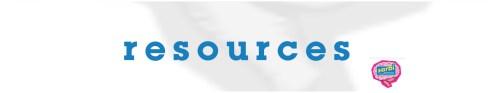 header resources