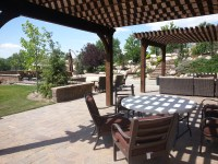 Patio Pavers Utah - Pavers Around Pools Paver Patios Paver ...