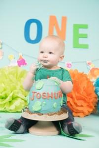Joshua Cake Smash 2018 (107)
