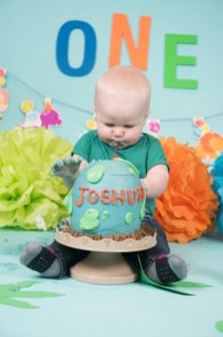 Joshua Cake Smash 2018 (110)