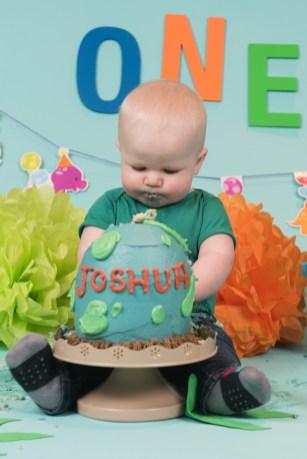 Joshua Cake Smash 2018 (141)