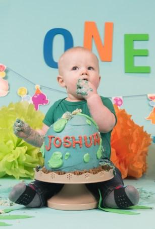 Joshua Cake Smash 2018 (154)