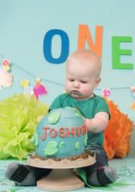 Joshua Cake Smash 2018 (199)