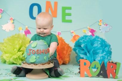 Joshua Cake Smash 2018 (200)