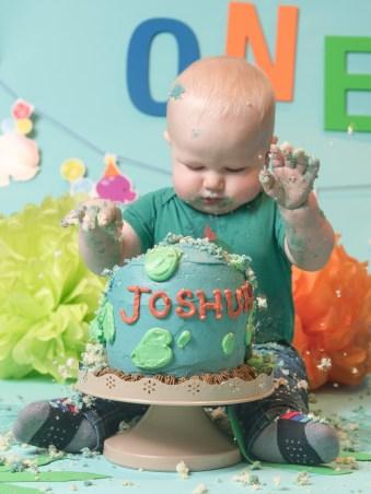 Joshua Cake Smash 2018 (274)