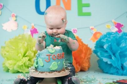 Joshua Cake Smash 2018 (290)