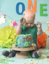 Joshua Cake Smash 2018 (322)