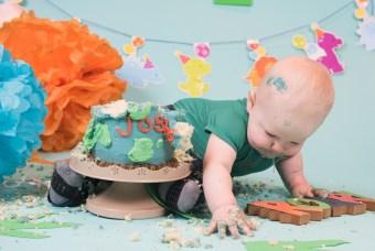 Joshua Cake Smash 2018 (343)