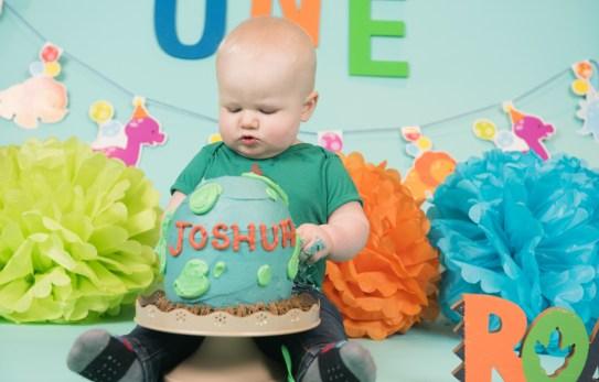 Joshua Cake Smash 2018 (70)