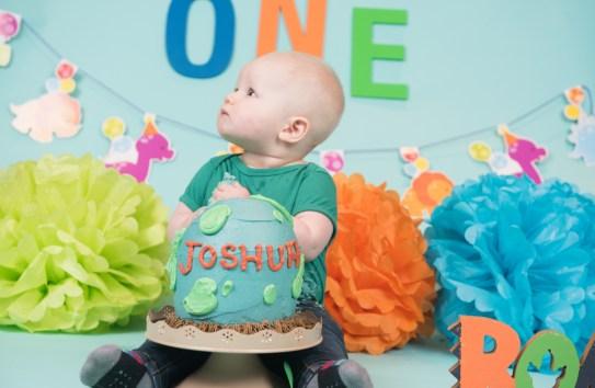 Joshua Cake Smash 2018 (71)