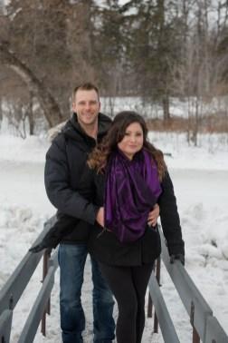 Mike & Melanie (165)
