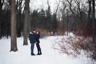 Mike & Melanie (198)