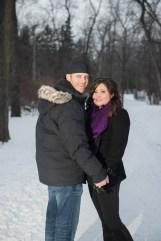 Mike & Melanie (206)