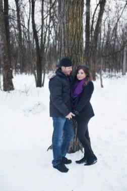 Mike & Melanie (212)